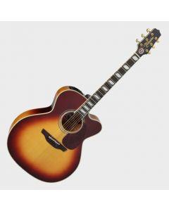 Takamine Signature Series EF250TK Toby Keith Acoustic Guitar in Sunburst Finish B-Stock sku number TAKEF250TK.B