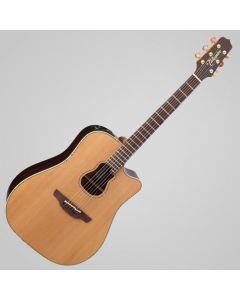 Takamine Signature Series GB7C Garth Brooks Acoustic Guitar in Natural B-Stock sku number TAKGB7C.B