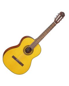 Takamine GC1-NAT Left Handed G-Series Classical Guitar in Natural B-Stock sku number TAKGC1LHNAT.B
