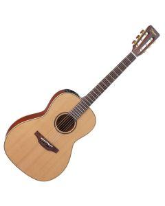 Takamine P3NY Pro Series 3 Acoustic Electric Guitar Satin B-Stock sku number TAKP3NY.B