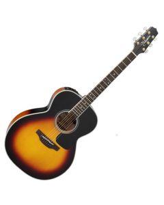 Takamine P6N BSB Pro Series 6 Acoustic Guitar Brown Sunburst B-Stock sku number TAKP6NBSB.B