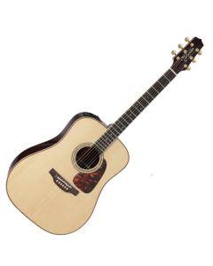 Takamine P7D Pro Series 7 Acoustic Guitar Natural Gloss B-Stock sku number TAKP7D.B