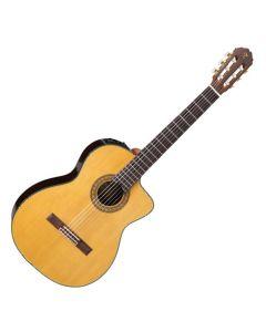 Takamine TC132SC Classical Acoustic Electric Guitar Natural Gloss B-Stock sku number TAKTC132SC.B