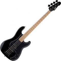 ESP LTD Gabe Crisp Signature GC-P4 Electric Bass Black LGCP4BLK