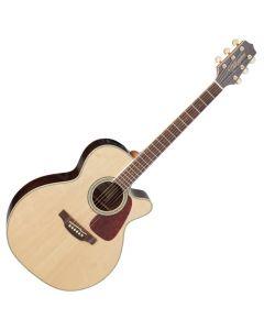 Takamine GN71CE-NAT G-Series G70 Acoustic Guitar Natural B-Stock sku number TAKGN71CENAT.B