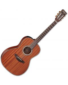 Takamine GY11ME NS New Yorker Acoustic Electric Guitar Natural Satin sku number TAKGY11MENS