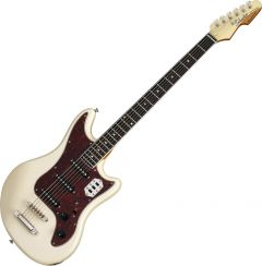 Schecter Hellcat-VI Electric Guitar Ivory Pearl SCHECTER294