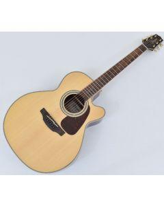 Takamine GN90CE-ZC NEX Acoustic Electric Guitar Natural With Gig Bag sku number TAKGN90CEZCNAT