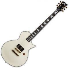 ESP LTD NW-44 Neil Westfall Electric Guitar Olympic White LNW44OW
