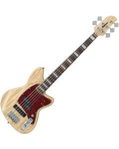 Ibanez Talman TMB605 Electric Bass Natural sku number TMB605NT