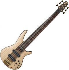 Ibanez SR1306E Electric Bass Natural Flat SR1306ENTF