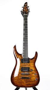 ESP Original Series Horizon CTM Antique Brown Sunburst Electric Guitar 6SEHORNTCTMABSB
