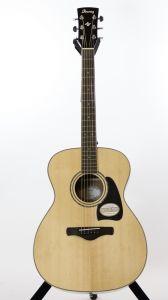 Ibanez AC535 Artwood Grand Concert Acoustic Guitar 6SAC535NT