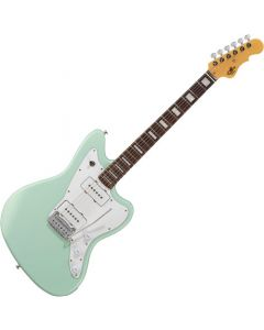 G&L Tribute Doheny Electric Guitar Surf Green TI-DOH-113R51R13