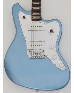 G&L Tribute Doheny Guitar Lake Placid Blue TI-DOH-113R04R13