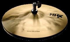 "Sabian 14"" HHX Groove Hi-Hats 11489XN"