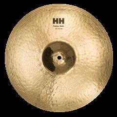 "Sabian 13"" HH Fusion Hi-Hats Brilliant Finish 11350B"