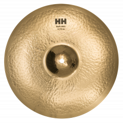 "Sabian 14"" HH Dark Hi-Hats Brilliant Finish 11473B"