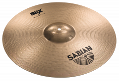 "Sabian 17"" B8X Thin Crash 41706X"