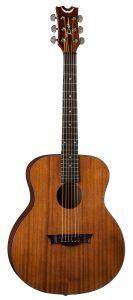 Dean AXS Mini Acoustic Guitar Mahogany AX MINI MAH AX MINI MAH