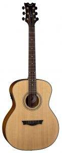 Dean St. Augustine Concert Solid Wood Acoustic Electric Guitar SN SACE SN SACE SN
