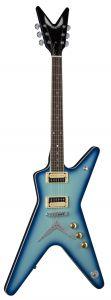 Dean ML 79 Blue Burst Electric Guitar ML 79 BB ML 79 BB