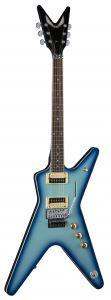 Dean ML 79 Floyd Blue Burst Electric Guitar ML 79 F BB ML 79 F BB