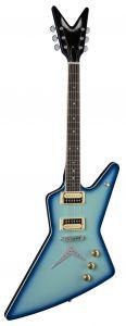 Dean Z 79 BB Blue Burst Electric Guitar Z 79 BB
