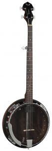 Dean Backwoods 2 Banjo w/Pickup BW2E BW2E