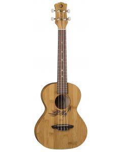 Luna Uke Bamboo Tenor w/Gigbag UKE BAMBOO T sku number UKE BAMBOO T