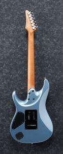 Ibanez AZ Prestige Ice Blue Metallic AZ2402 ICM Electric Guitar w/Case AZ2402ICM