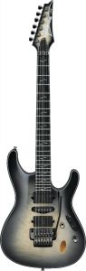 Ibanez Nita Strauss Signature JIVA10 DSB Deep Space Blonde Electric Guitar w/Case JIVA10DSB
