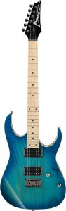 Ibanez RG Standard Blue Moon Burst RG421AHM BMT Electric Guitar RG421AHMBMT