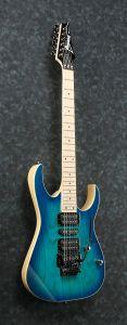 Ibanez RG470AHM BMT RG Standard Blue Moon Burst Electric Guitar RG470AHMBMT