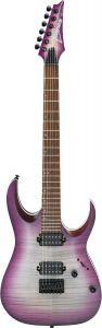 Ibanez RGA Standard Transparent Purple Burst Flat RGA42FM TLF Electric Guitar RGA42FMTLF