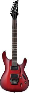 Ibanez S Standard S520 BBS Blackberry Sunburst Electric Guitar S520BBS