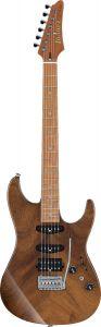 Ibanez Tom Quayle Signature TQM1 NT Natural Electric Guitar w/Case TQM1NT