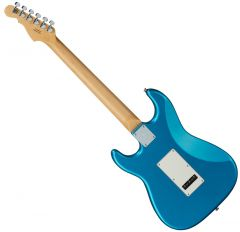 G&L Legacy USA Fullerton Deluxe in Lake Placid Blue FD-LGCY-LPB-CR