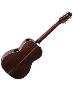 Takamine CP3NY New Yorker Acoustic Guitar in Gloss Molasses TAKCP3NYML