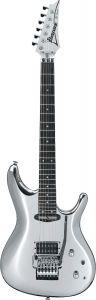Ibanez Joe Satriani Signature JS1 Chrome CR Electric Guitar w/Case JS1CR