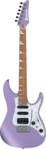 Ibanez Mario Camarena Signature MAR10 LMM Lavender Metallic Matte Electric Guitar w/Bag MAR10LMM