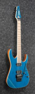 Ibanez RG5120M FCN RG Prestige Frozen Ocean Electric Guitar w/Case RG5120MFCN