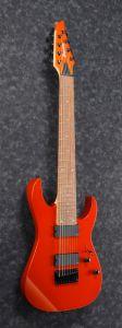 Ibanez RG80E ROM RG Standard 8 String Roadster Orange Metallic Electric Guitar RG80EROM