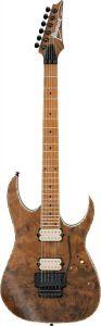 Ibanez RGEW520MCW NTF RGEW 6 String Natural Flat Electric Guitar RGEW520MCWNTF