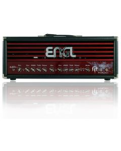 "ENGL Amps MARTY FRIEDMAN ""INFERNO"" SIGNATURE E766 100 Watts sku number E766"