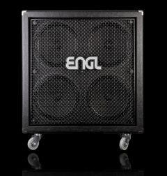 ENGL Amps E412VGB PRO CABINET STRAIGHT 4x12″ E412VGB