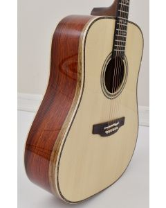 Takamine Custom Shop SG-CPD-AC1 Solid Adirondack Spruce Acoustic Guitar sku number TAKSGCPDAC1