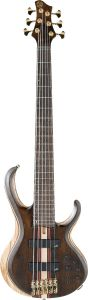 Ibanez BTB1826 Premium 6 String Natural Low Gloss Bass Guitar BTB1826NTL