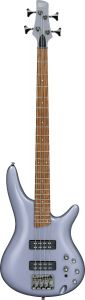 Ibanez SR Standard SR300E 4 String Metallic Heather Purple Bass Guitar SR300EMHP