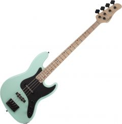 Schecter J-4 Electric Bass in Sea foam Green SCHECTER2910
